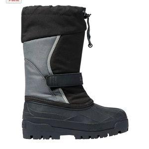L.L.Bean Kids' Northwoods Winter Boots